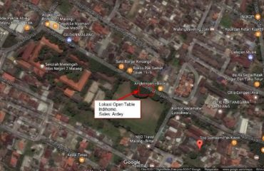 kantor indihome malang open table sales ardey